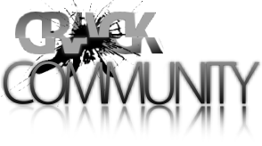 Crack Community logo