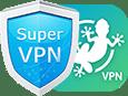 SuperVPN & GeckoVPN